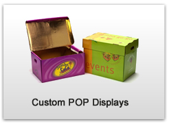 custom pop displays