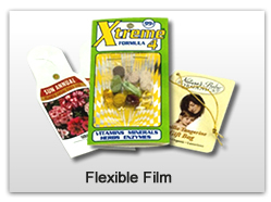 Flexible Film
