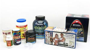 Turn key supplement packaging